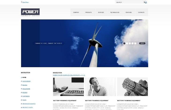 design17 drupal proposé par Inf Auvergne