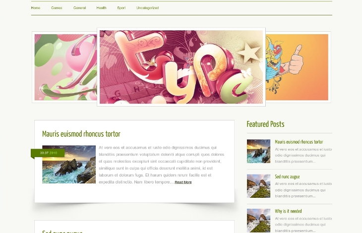 design11 wordpress proposé par Inf Auvergne