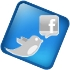 soyez connecte avec facebook