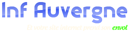 Agence de création de site internet sur Drupal et Wordpress - Référencement manuel et referencement naturel sur Google - Audit referencement Google - Solutions web professionnelles sur Clermont-Ferrand, Puy de dome, Auvergne, 63